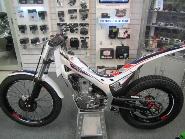 2017 Honda Montesa Cota 4RT260 (MRT260H) in Warsaw, Indiana