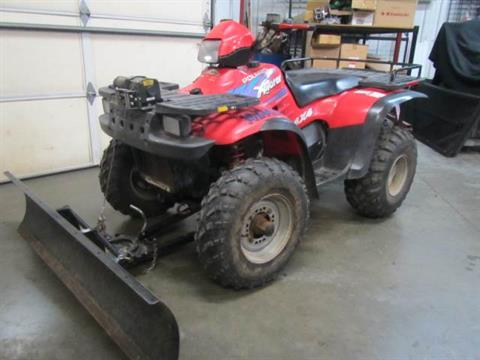 1996 Polaris XPLORER 400 4X4 in Warsaw, Indiana