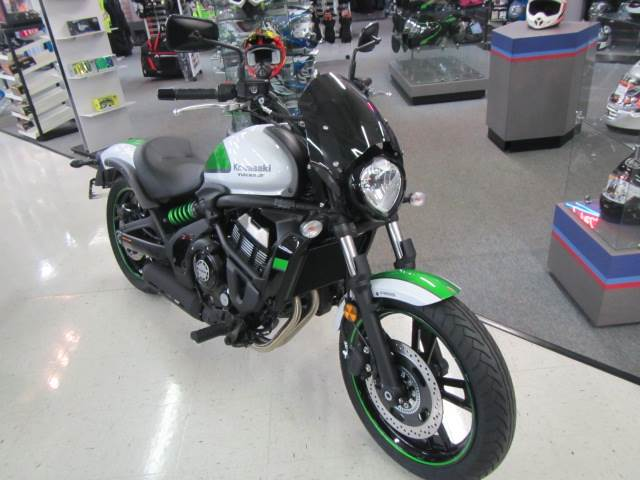 new 2017 kawasaki vulcan s abs cafÉ motorcycles in warsaw, in