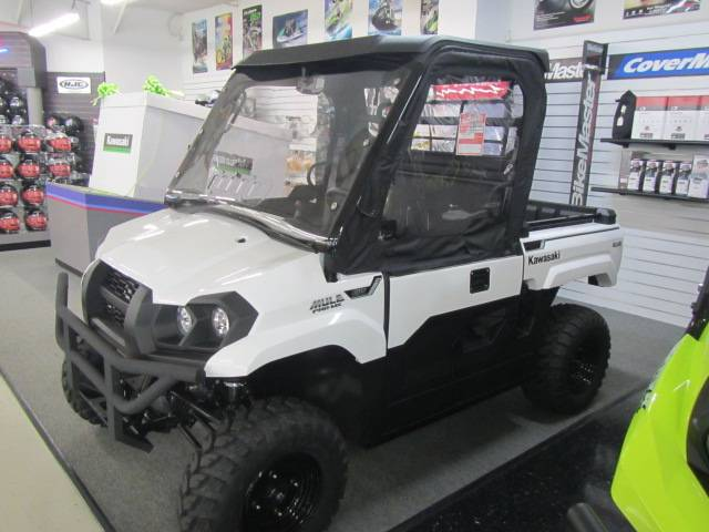 2021 Kawasaki Mule PRO-MX EPS in Warsaw, Indiana - Photo 1