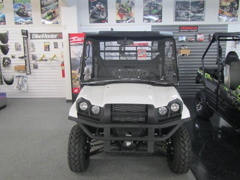 2021 Kawasaki Mule PRO-MX EPS in Warsaw, Indiana - Photo 2