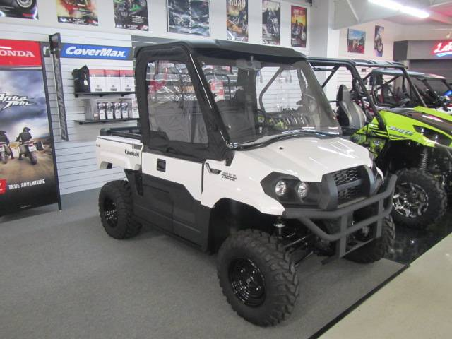 2021 Kawasaki Mule PRO-MX EPS in Warsaw, Indiana - Photo 3