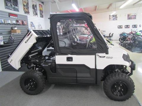 2021 Kawasaki Mule PRO-MX EPS in Warsaw, Indiana - Photo 6