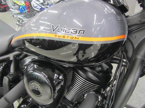 2019 Kawasaki Vulcan 900 Custom in Warsaw, Indiana - Photo 3