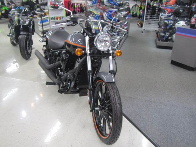 2019 Kawasaki Vulcan 900 Custom in Warsaw, Indiana - Photo 5