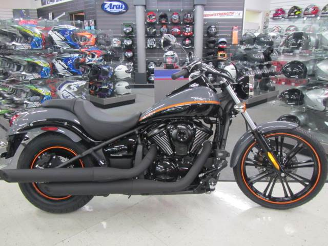 2019 Kawasaki Vulcan 900 Custom in Warsaw, Indiana - Photo 6