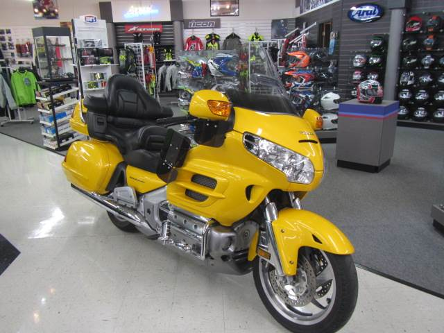 2002 Honda Gold Wing in Warsaw, Indiana