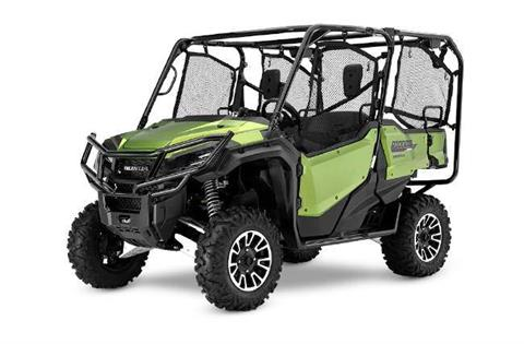 2020 Honda Pioneer 1000-5 LE in Warsaw, Indiana - Photo 1