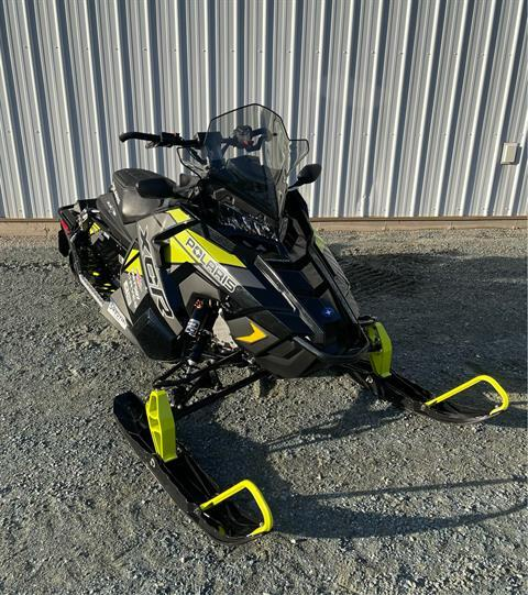 2019 Polaris 600 Switchback XCR 136 SnowCheck Select in Troy, New York - Photo 2