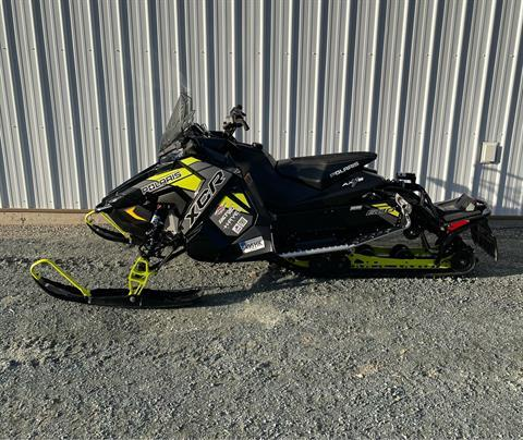 2019 Polaris 600 Switchback XCR 136 SnowCheck Select in Troy, New York - Photo 3