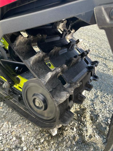 2019 Polaris 600 Switchback XCR 136 SnowCheck Select in Troy, New York - Photo 9