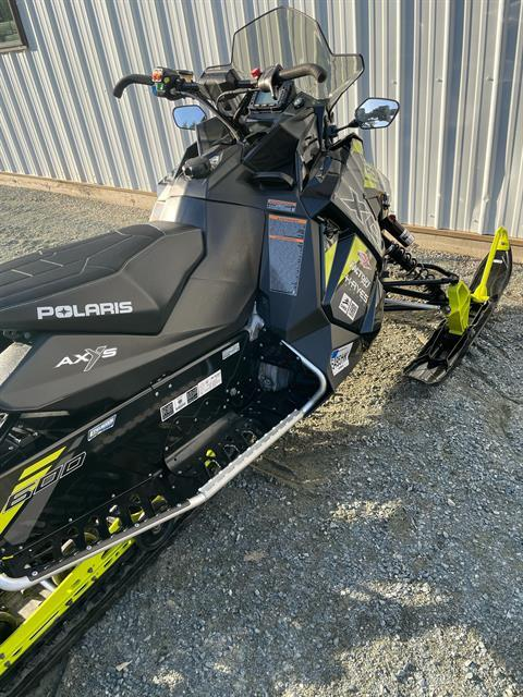 2019 Polaris 600 Switchback XCR 136 SnowCheck Select in Troy, New York - Photo 17