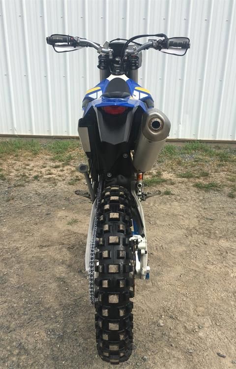 2018 Husaberg FE 250 in Troy, New York