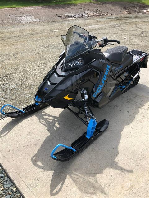 2020 Polaris 850 INDY XC 129 SC in Troy, New York - Photo 1