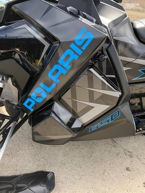 2020 Polaris 850 INDY XC 129 SC in Troy, New York - Photo 2