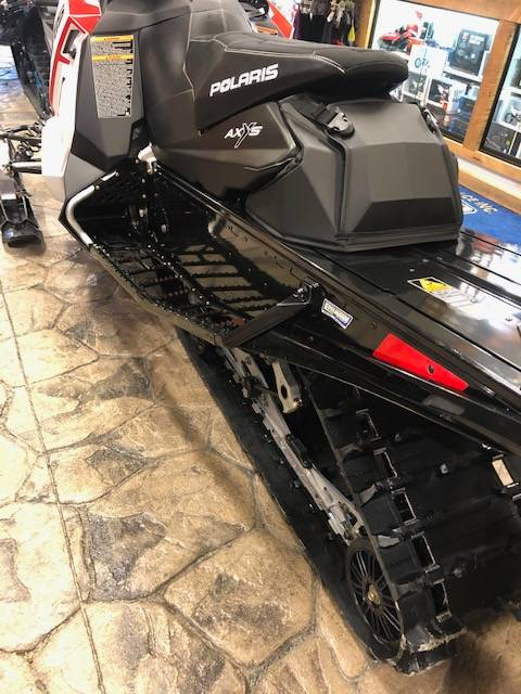 2020 Polaris 600 Indy SP 129 ES in Troy, New York - Photo 4