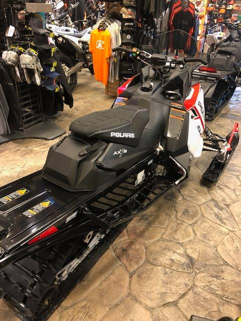 2020 Polaris 600 Indy SP 129 ES in Troy, New York - Photo 6