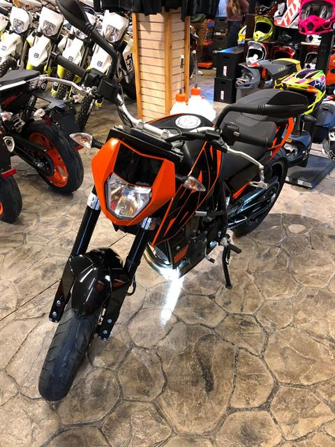 2017 KTM 690 Duke in Troy, New York - Photo 2