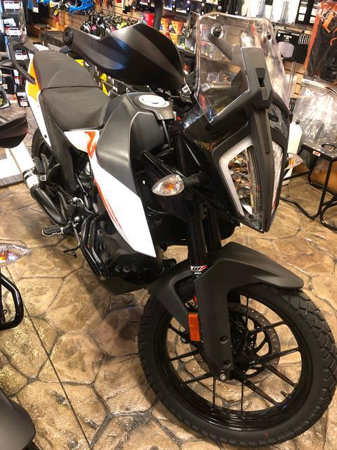 2020 KTM 390 Adventure in Troy, New York - Photo 3