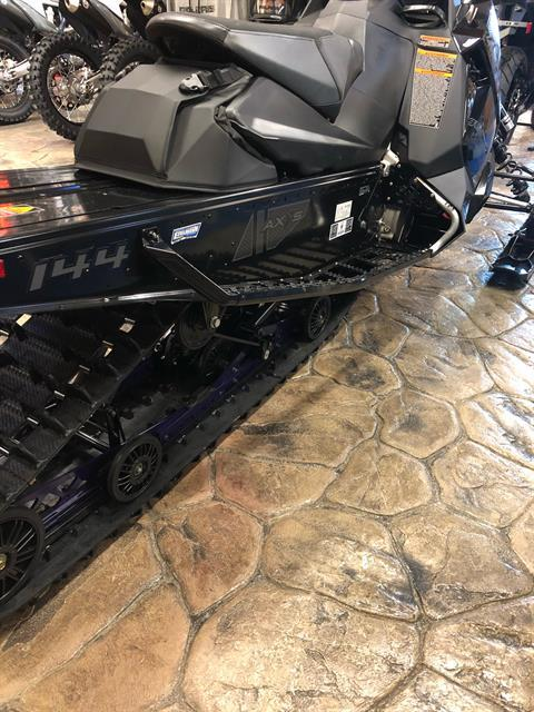 2021 Polaris 850 Switchback Assault 144 Factory Choice in Troy, New York - Photo 9