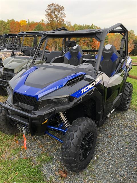 2020 Polaris General 1000 Deluxe in Troy, New York - Photo 1