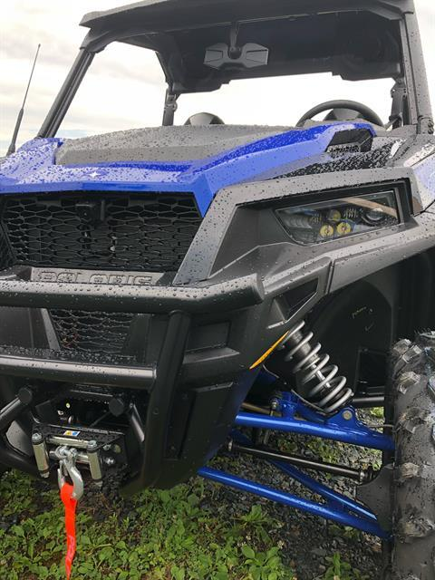 2020 Polaris General 1000 Deluxe Ride Command Package in Troy, New York - Photo 8