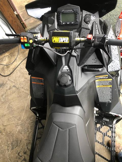 2021 Polaris 850 Switchback Assault 144 Factory Choice in Troy, New York - Photo 5