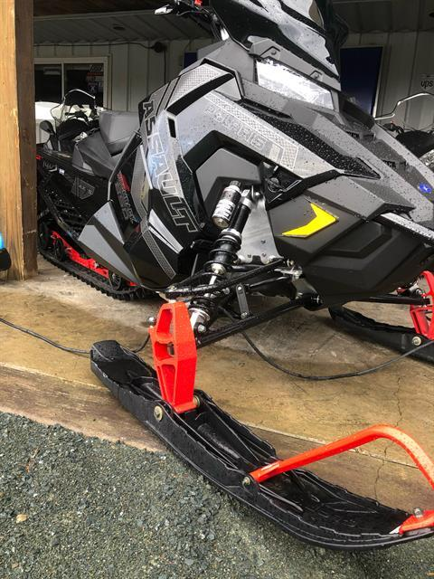 2021 Polaris 850 Switchback Assault 144 Factory Choice in Troy, New York - Photo 7