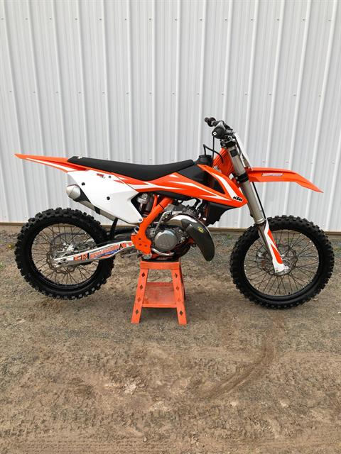 2018 KTM 250 SX-F in Troy, New York - Photo 2