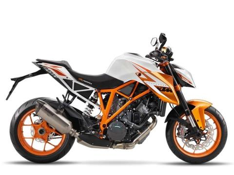 2016 KTM 1290 Super Duke R Special Edition in Troy, New York