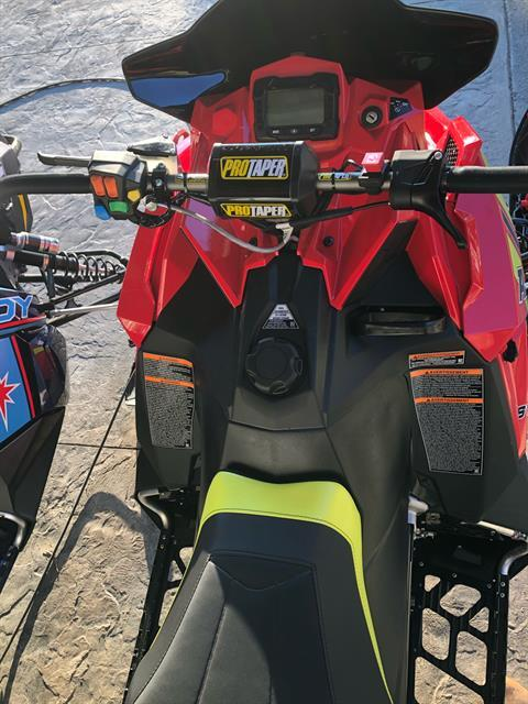 2021 Polaris 850 Switchback Assault 144 Factory Choice in Troy, New York - Photo 6