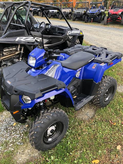2020 Polaris Sportsman 450 H.O. in Troy, New York - Photo 1
