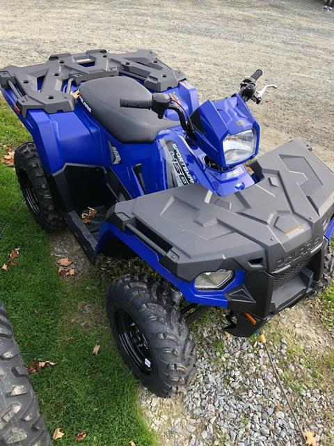 2020 Polaris Sportsman 450 H.O. in Troy, New York - Photo 2