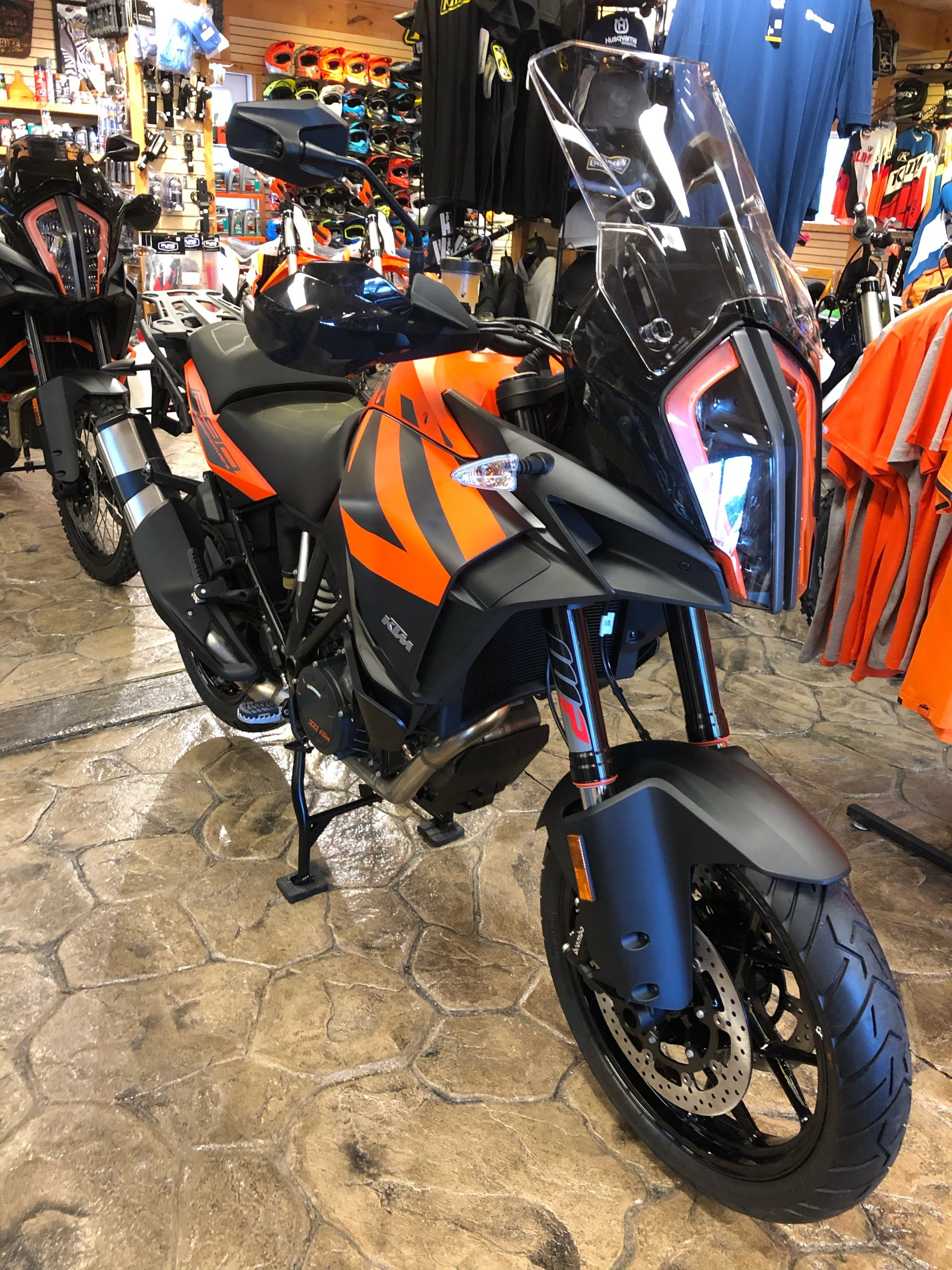 2020 KTM 1290 Super Adventure S in Troy, New York - Photo 1