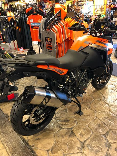 2020 KTM 1290 Super Adventure S in Troy, New York - Photo 5