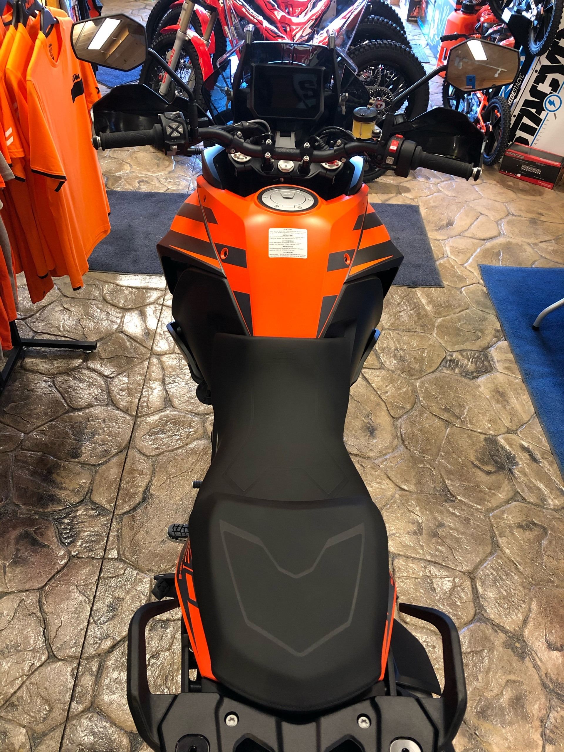 2020 KTM 1290 Super Adventure S in Troy, New York - Photo 7