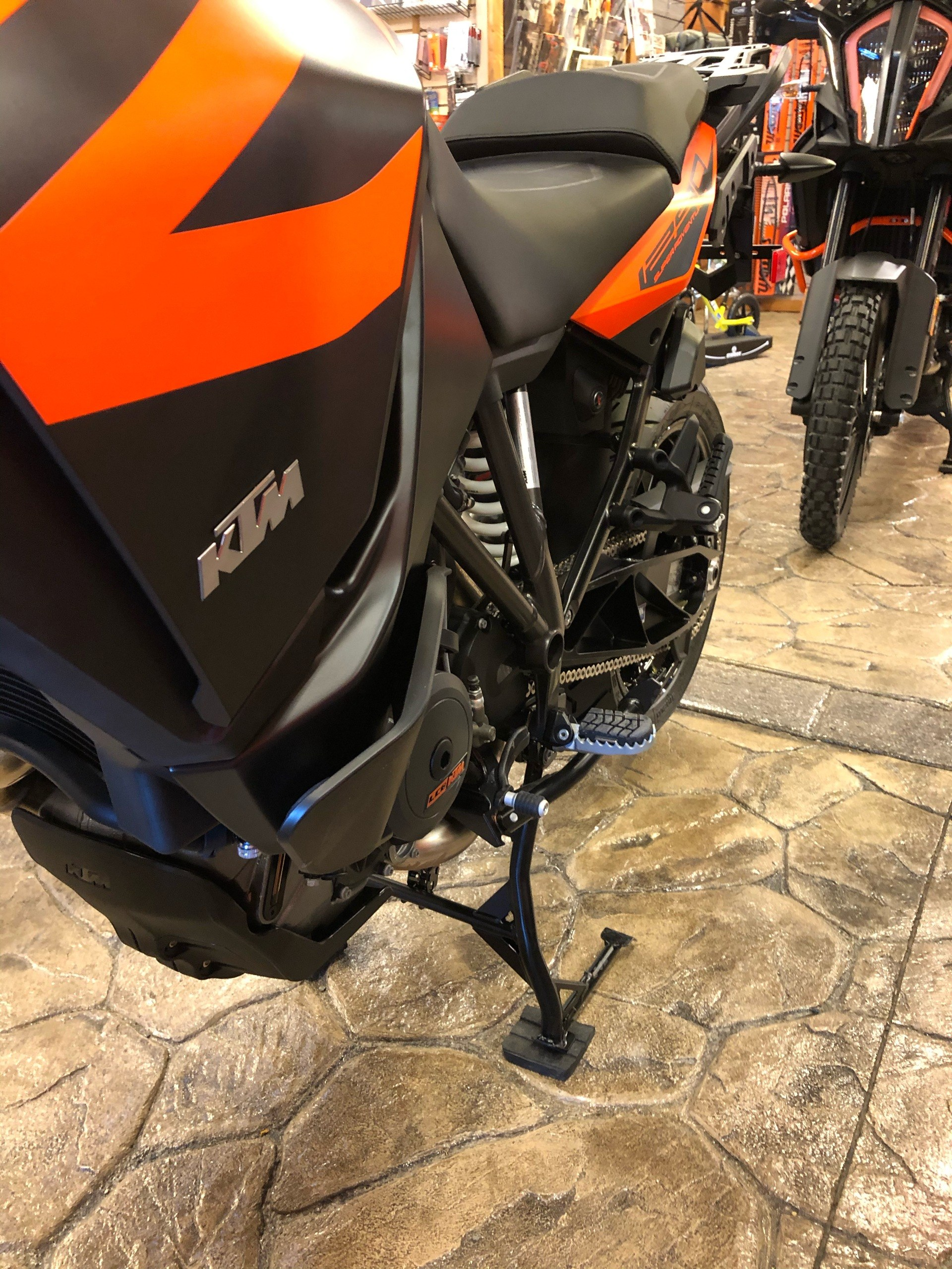 2020 KTM 1290 Super Adventure S in Troy, New York - Photo 11