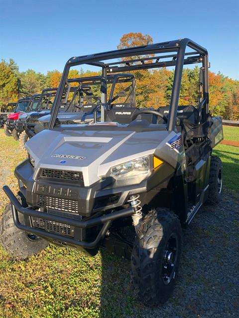 2020 Polaris Ranger 570 EPS in Troy, New York - Photo 1
