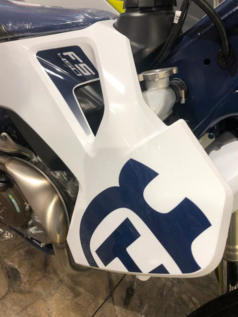 2020 Husqvarna FS 450 in Troy, New York - Photo 2