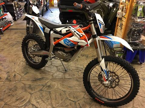 2017 KTM Freeride E-XC in Troy, New York