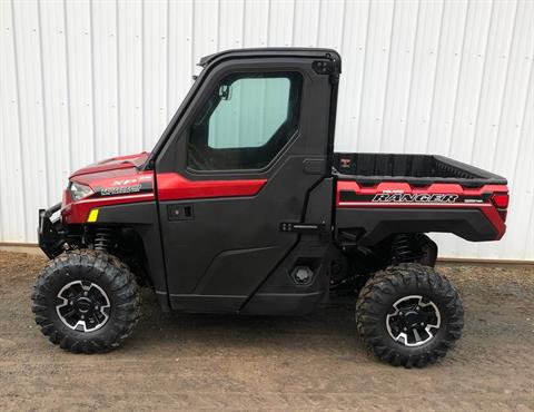 2018 Polaris Ranger XP 1000 EPS Northstar Edition in Troy, New York - Photo 3