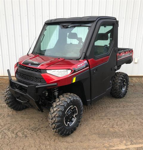 2018 Polaris Ranger XP 1000 EPS Northstar Edition in Troy, New York - Photo 1