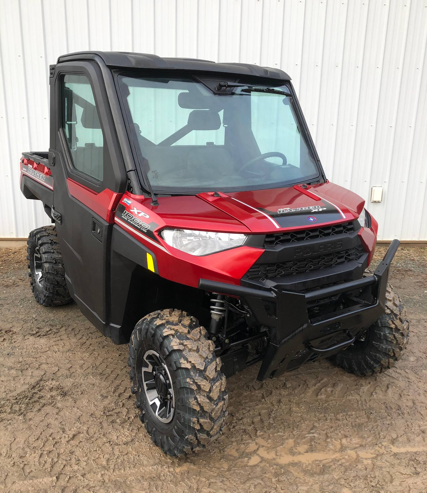2018 Polaris Ranger XP 1000 EPS Northstar Edition in Troy, New York - Photo 2