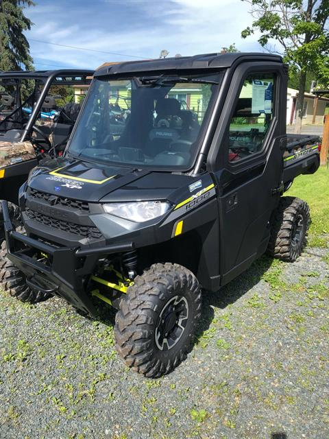 2019 Polaris Ranger XP 1000 EPS Northstar Edition in Troy, New York - Photo 1