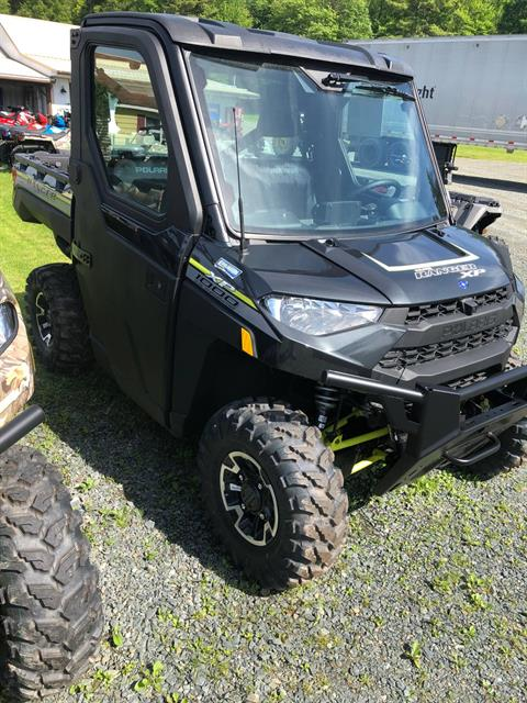 2019 Polaris Ranger XP 1000 EPS Northstar Edition in Troy, New York - Photo 3