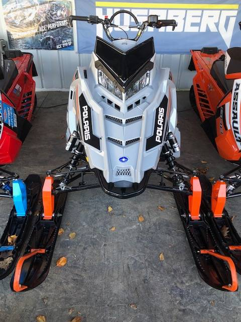 2020 Polaris 850 SKS 155 SC in Troy, New York - Photo 3