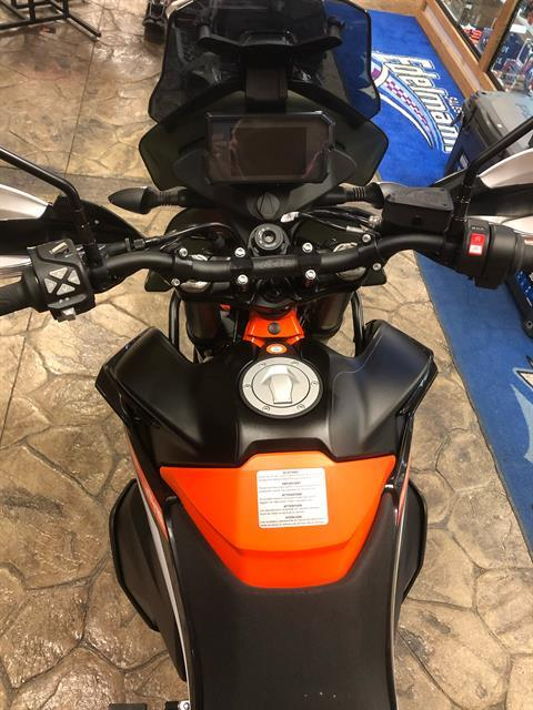 2021 KTM 890 Adventure R in Troy, New York - Photo 3