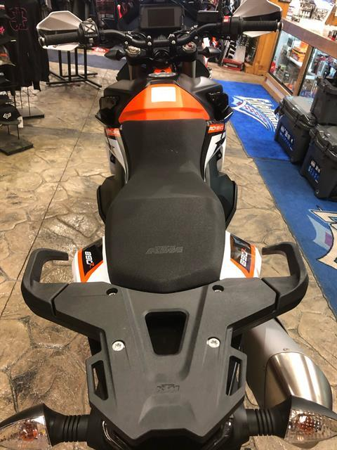 2021 KTM 890 Adventure R in Troy, New York - Photo 13