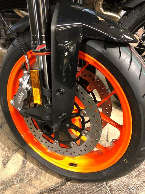 2020 KTM 790 Duke in Troy, New York - Photo 3