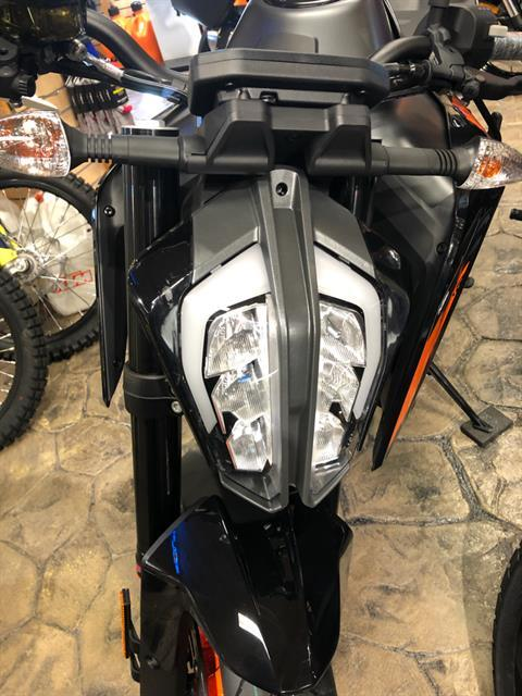 2020 KTM 790 Duke in Troy, New York - Photo 4